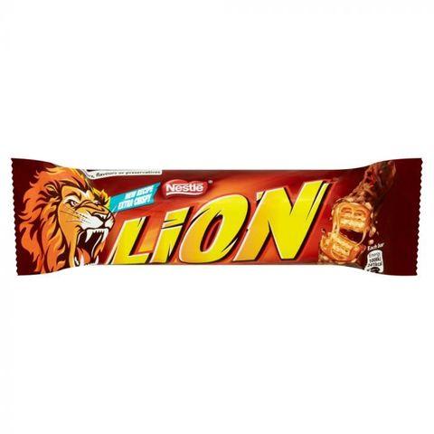 Шоколадный батончик Lion Chocolate Bar