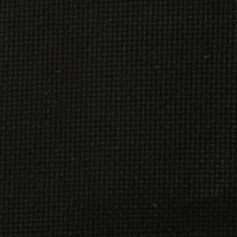 Канва Аида 14, 40*50см, черный