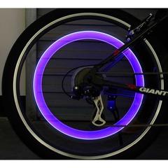 Подсветка на колесо