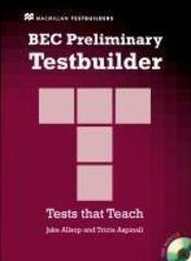 Bec Testbuilder Preliminary