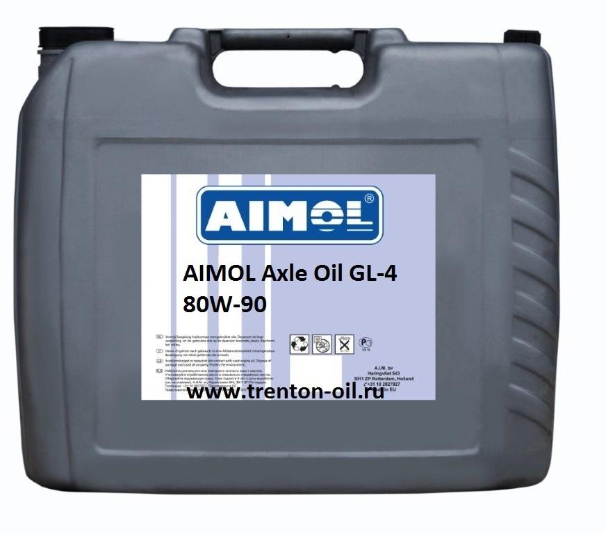 Aimol AIMOL Gear Oil GL-4 80W-90 318f0755612099b64f7d900ba3034002___копия.jpg