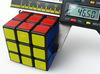 ShengShou 3x3x3 Linglong мини - Кубик Рубика 3х3 46mm