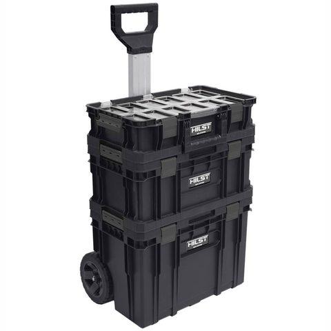 Набор ящиков для инструментов Hilst Box Indoor Set