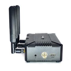 Входы - микрофон, SDI, HDMI