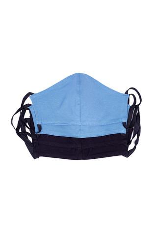 Маска защитная для лица, набор 4 шт.