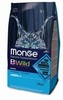 Monge Bwild Cat