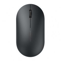 Беспроводная мышь Xiaomi Mijia Wireless Mouse 2 Black (Черный)