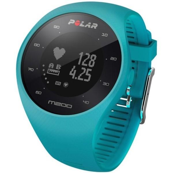 Ремешок для часов Polar M200 Blue (M/L)