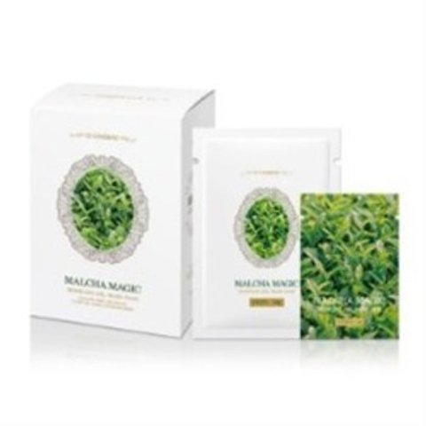 LINDSAY Malcha Magic Modeling Gel Mask Pack (10PC)