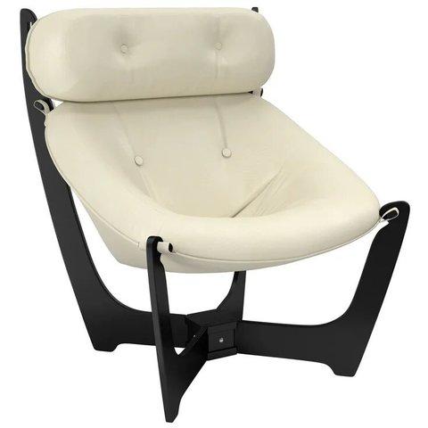 Кресло для отдыха Комфорт Модель 11 венге/Dundi 112