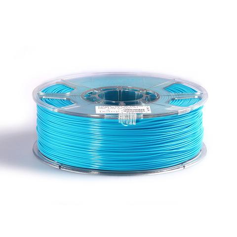 ESUN ABS+ 1.75 мм, 1 кг, голубой