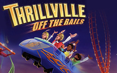 Thrillville : Off the Rails (для ПК, цифровой ключ)