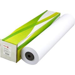 Бумага широкоформатная Xerox Architect (диаметр втулки 76 мм, длина 175 м, ширина 841 мм, плотность 75 г/кв.м, белизна 170 %)
