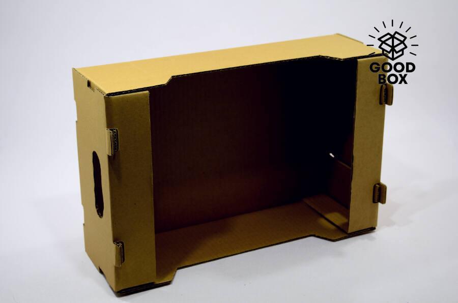 Яблочные коробки купить в Казахстане