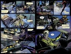 Бэтмен. Detective Comics: Убойная прогулка (Б/У)