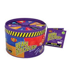 Jelly Belly Bean Boozled Spinner Tin Jelly Bean
