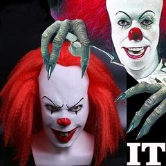 Оно маска Танцующий клоун Пеннивайз