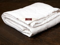 Одеяло стеганное легкое 200x220 «Cotton Wash Grass»