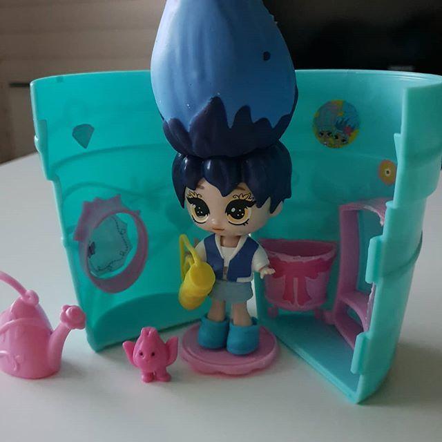 Кукла Blume по имени TATE
