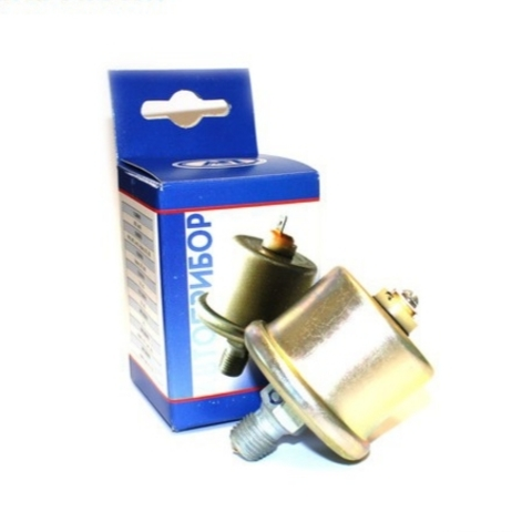 Датчик давления масла (мм358) Уаз 452, 469, Газ (пр-во Автоприбор)