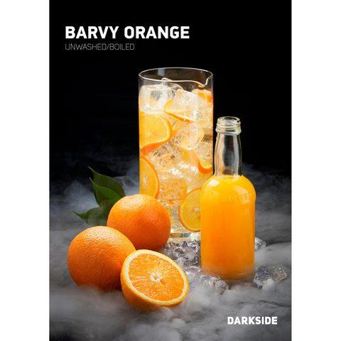 Табак для кальяна Dark Side Core 100 гр Barvy Orange, магазин FOHM