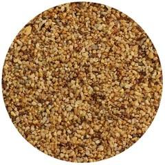 Кварцевый песок Натуральеый