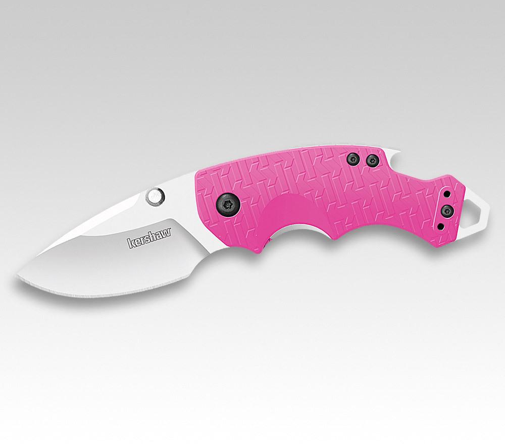 Нож KERSHAW Shuffle модель 8700PINK