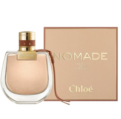 Chloe: Nomade Absolu женская парфюмерная вода edp, 30мл/50мл