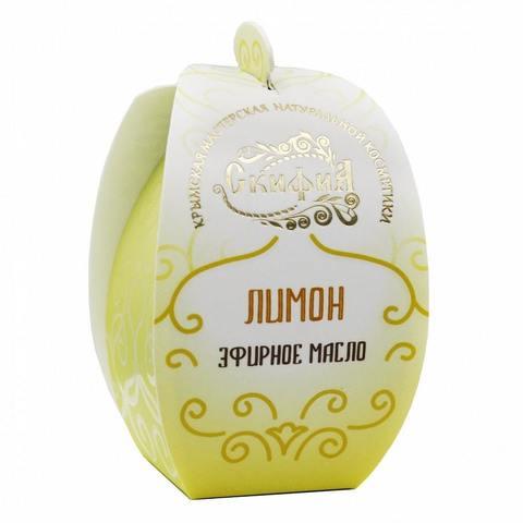 Масло Лимона (Ск)