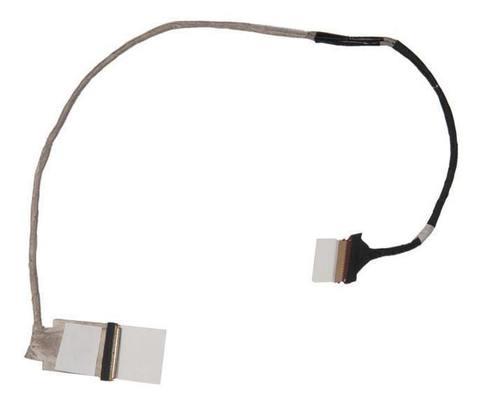 Шлейф для матрицы Dell Inspiron 7737 17-7000 pn 50.48L06.011, 026T0V