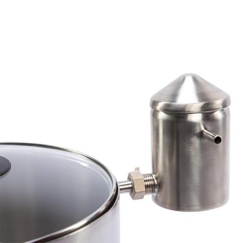 Расширительный бак для сыроварни Maggio Lite 11/20 л, фото