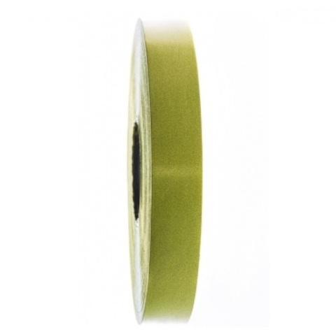 Лента полипропиленовая (размер: 19 мм 100 м), цвет: хаки