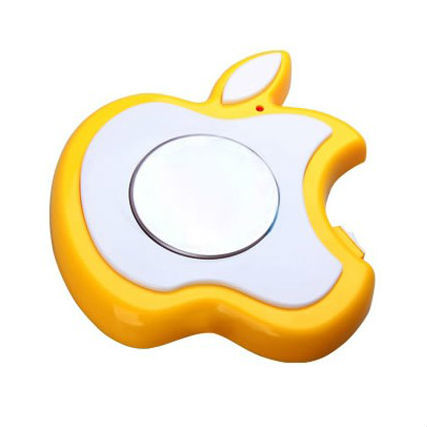 """Оригинальные подарки Подогреватель для чашки USB """"Яблоко"""" (Apple Cup) 0b0e61332e1f0d13dcad8e8a984cd6d3.jpg"""