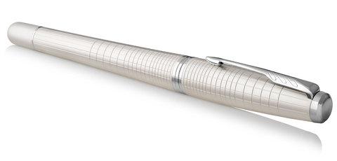 Ручка-роллер Parker Urban Premium Pearl Metal CT123