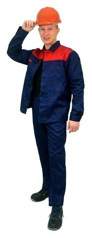 Костюм Премьер муж. куртка, брюки**