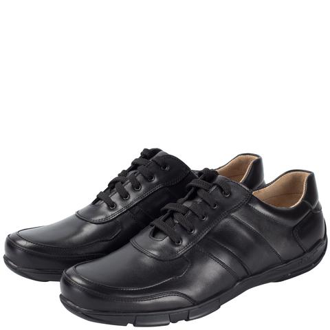 583346 полуботинки мужские. КупиРазмер — обувь больших размеров марки Делфино