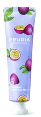 Крем для рук c маракуйей увлажняющий Frudia My Orchard Passion Fruit Hand Cream, 30 г