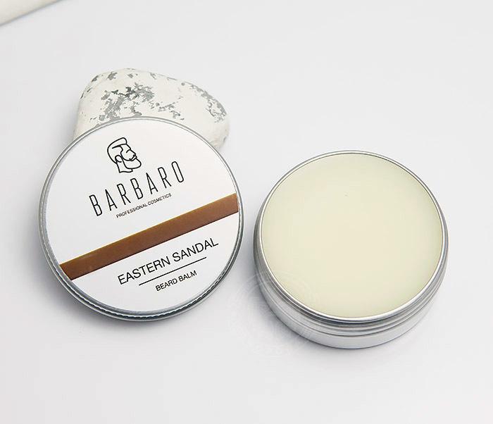 RAZ1002 Бальзам для бороды Barbaro «Eastern sandal», 30 мл фото 05