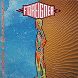 Foreigner / Unusual Heat (LP)