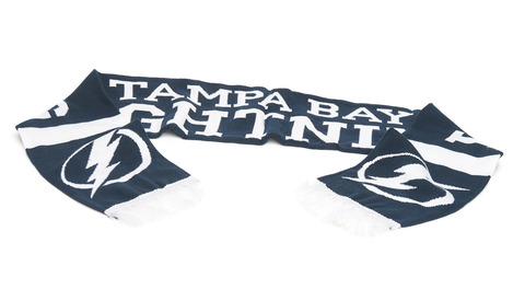 Шарф NHL Tampa Bay Lightning