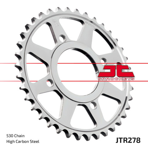 Звезда JTR278.34