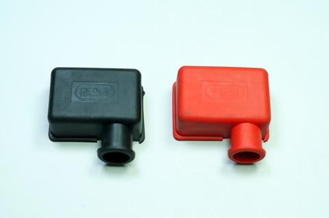 Колпачки защитные клемм аккумулятора