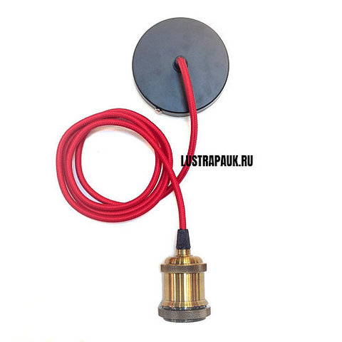 Подвесной светильник Loft LL011