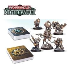 Warhammer Underworlds: Thundrik's Profiteers (на русском)