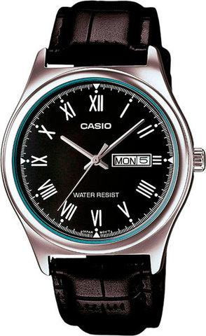 Купить Наручные часы Casio MTP-V006L-1BUDF по доступной цене