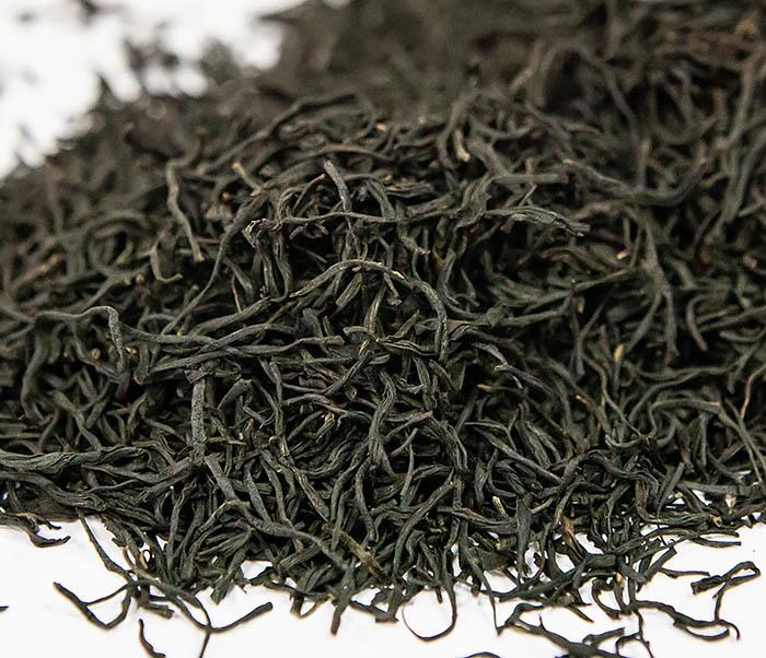 TEA-CH108-2 Красный чай «Чжэнь Шань Сяо Чжун» (Лапсанг Сушонг,  сорт «ААА», 50 гр)
