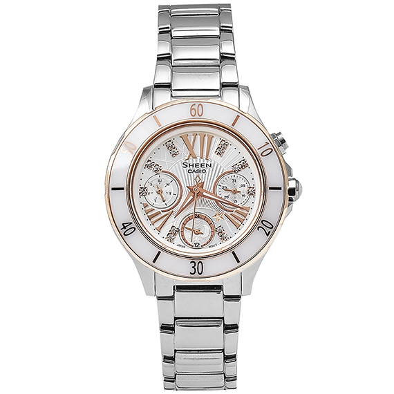 Casio SHE-3505SG-7AUDR