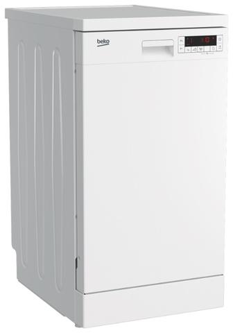 Посудомоечная машина Beko DFS 25W11W
