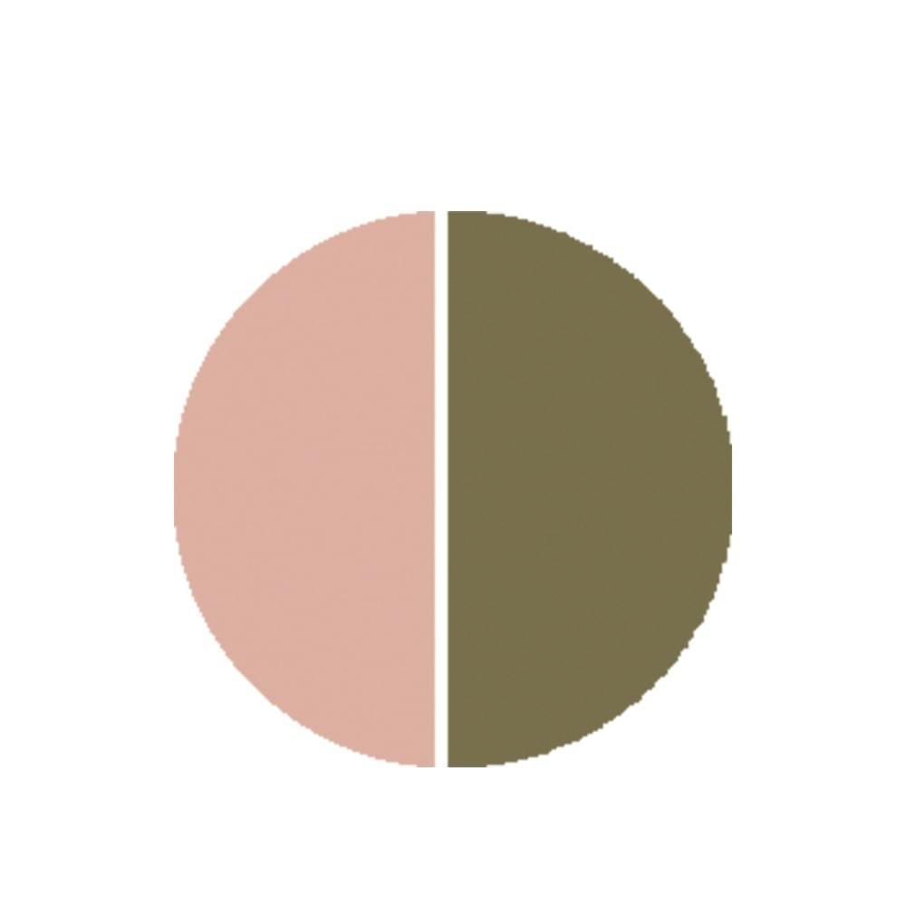 Тени для век двойные Color Show