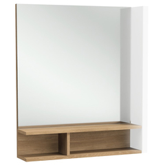 Зеркало с подсветкой Jacob Delafon Terrace 60x68 EB1180D-NF лампа справа